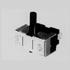 Rotary Switch SDR-103A-01 Series