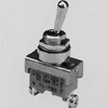 Toggle Switch SDT-103A-13 series