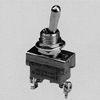 Toggle Switch SDT-106A-02 series