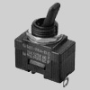 Toggle Switch SDT-115A-11 series
