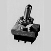 Toggle Switch SDT-203A-03 series