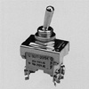 Toggle Switch SDT-206K-02 series