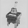 Toggle Switch SDT-306K-01 series