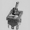 Toggle Switch SDT-406K-01 series