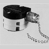 Pull Chain Switch SDC-1 Series