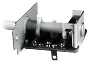 ロータリースイッチ13シリーズの承認図